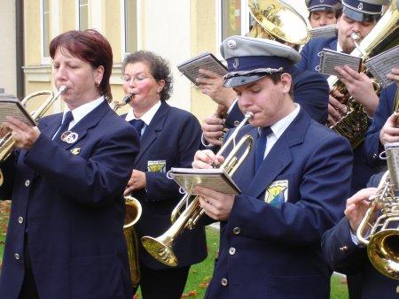 Musikverein DW