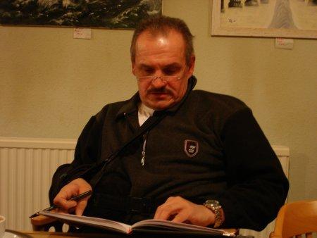 SR Ewald im Interview mit dem SFDW